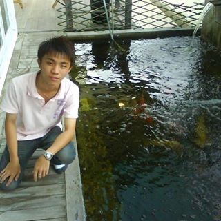 Huong Yew Wei